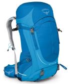 Sirrus 36 Summit Blue