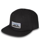 Skyline Ballcap Black