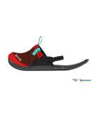 Snowshoes Rouges