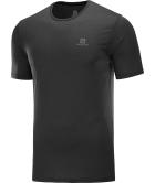 T Shirt Agile Training Tee M Black
