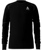 Tee Shirt ML X Warm Kids Black
