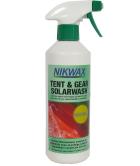 Tent & Gear Solarwash 500ml
