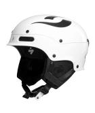 Trooper II Helmet Gloss White