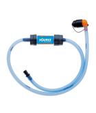 Tube kit + Sawyer filter