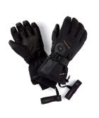 Ultra Heat Gloves Men Black