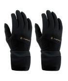 Versatile Light Gloves Black