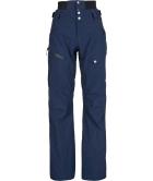 Women Corpus 3L Gore-Tex Pant Dark Blue