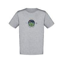 Achat /29 Cotton Journey T-Shirt M Grey Melange