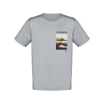 Achat /29 Cotton Mountains T-Shirt M Grey Melange