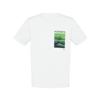 Buy /29 Cotton Mountains T-Shirt M Pure White