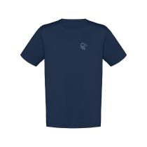 Achat /29 Cotton Skull T-Shirt M Indigo Night