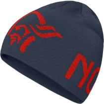 Buy /29 Logo Beanie Indigo Night/Arednalin