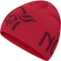 Achat /29 Logo Beanie True Red/Rhubarb