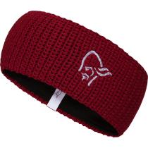 Buy /29 Logo Headband Rhubarb
