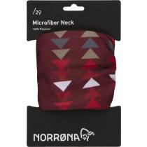 Achat /29 Microfiber Neck Rhubarb