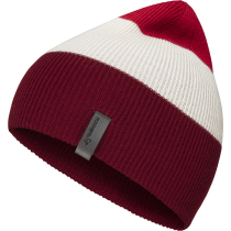Kauf /29 Striped Mid Weight Beanie Rhubarb