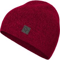 Achat /29 Thin Marl Knit Beanie True Red