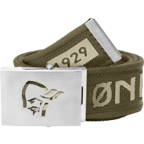 Buy /29 Viking Web Clip Belt Olive Night