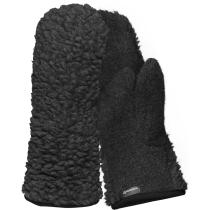 Compra /29 Wool Pile Liner Mittens Caviar