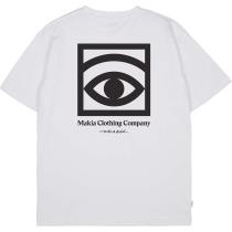 Buy Ögon T-shirt White