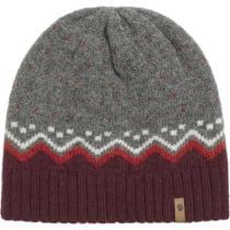 Achat Övik Knit Hat Dark Garnet