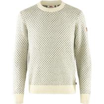 Acquisto Övik Nordic Sweater M Chalk White