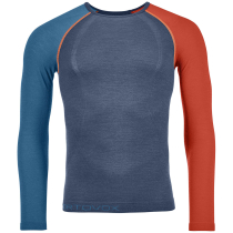 Compra 120 Comp Light Long Sleeve M Night Blue