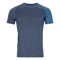 Kauf 120 Cool Tec Fast Forward T-Shirt M Night Blue Blend