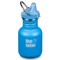Compra 12 Oz Kid Blue Sippy Cap 355 mL Pool Party Blue Mat