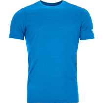 Achat 150 Cool Clean Ts M Safety Blue