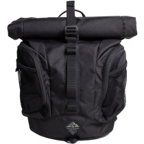Acquisto 16L Roll Top Black