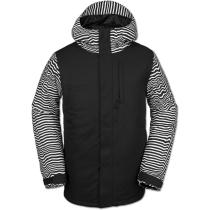 Achat 17Forty Ins Jacket Black Stripe