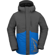 Achat 17Forty Ins Jacket Cyan Blue