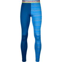 Buy 185 Rock'N'Wool Long Pants M Just Blue