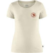 Achat 1960 Logo T-shirt W Chalk White