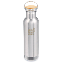 Buy 20 Oz Reflect Insulated Bamboo Cap 592 mL Brushed Stainless