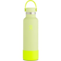 Kauf 21 Oz Standard Flex Cap And Boot Lemonade Neon