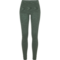 Buy 230 Competition Long Pants W Green Isar Blend