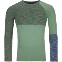 Achat 230 Competition Long Sleeve M Green Isar Blend