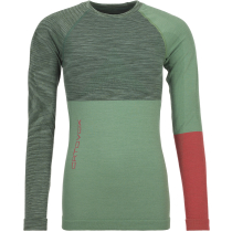Buy 230 Competition Long Sleeve W Green Isar Blend