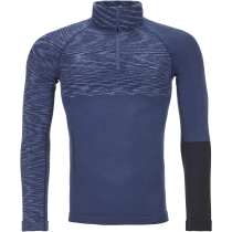 Kauf 230 Competition Zip Neck M Night Blue Blend