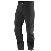 Achat Rugged II Mountain Pant True Black Solid