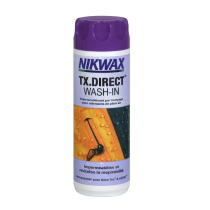 Acquisto Wash-in Tx Direct