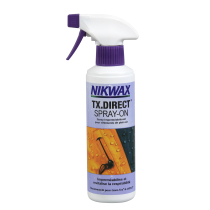 Compra Spray on Tx Direct