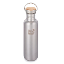 Achat 27 oz Reflect Bamboo Cap 800 ml  brushed stainless