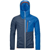 Achat 2.5L Civetta Jacket M Blue Lake