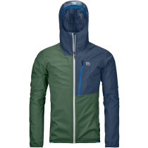 Buy 2.5L Civetta Jacket M Green Forest