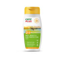 Achat 2en1 Anti-insect & sun protection lotion SPF30 150mL