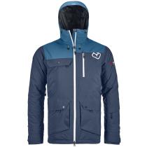 Kauf 2L Swisswool Andermatt Jacket M  Night Blue