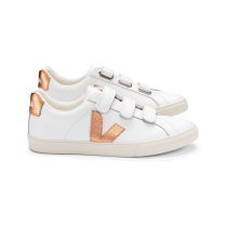 Kauf 3-Lock Logo Leather Extra-White_Venus